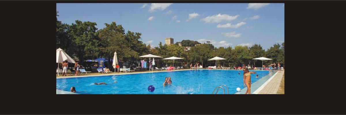 Ultime produzioni for Camping parco delle piscine